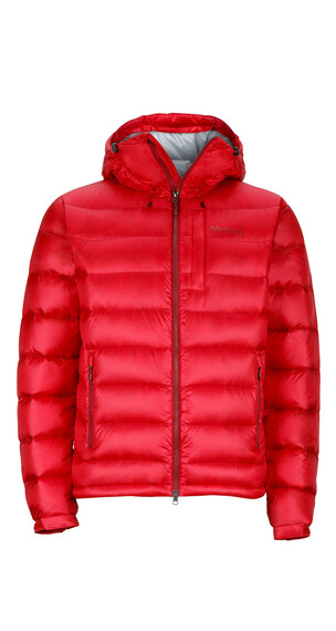 Marmot M's Ama Dablam Jacket Team Red
